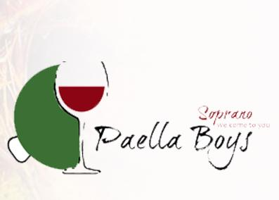 Paella Boys